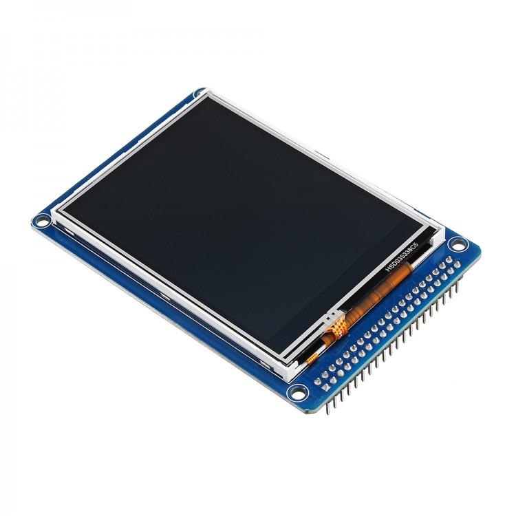 TFT LCD Display Module 3.2 Inch_ILI9341