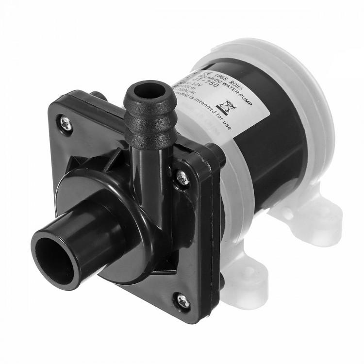 DC 12V Water Pump Motor 700L/H