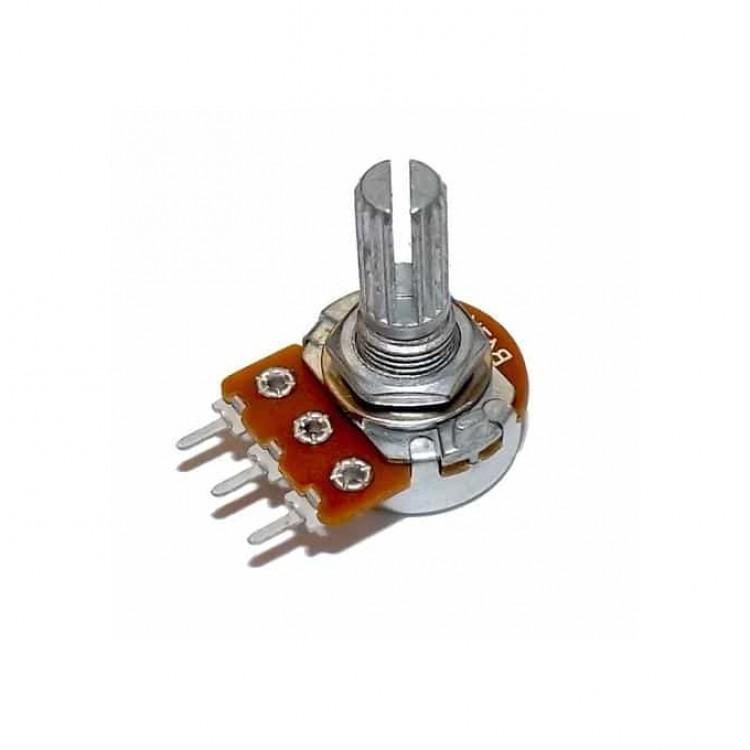 10K Variable Pot Resistor