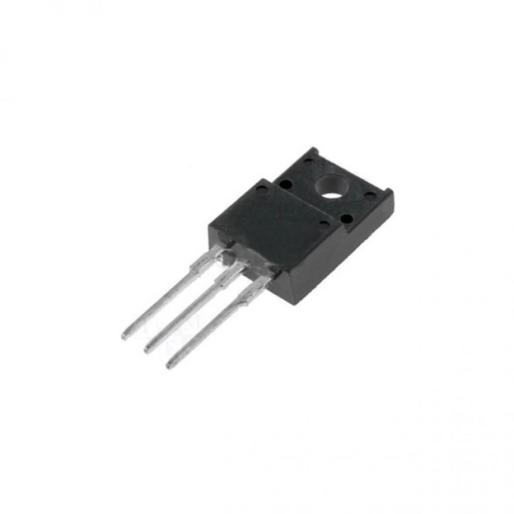 7805 +5V Fixed Voltage Regulator_(Plastic Case_High Quality)