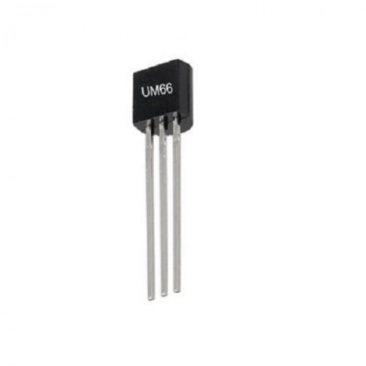 UM66T Melody IC