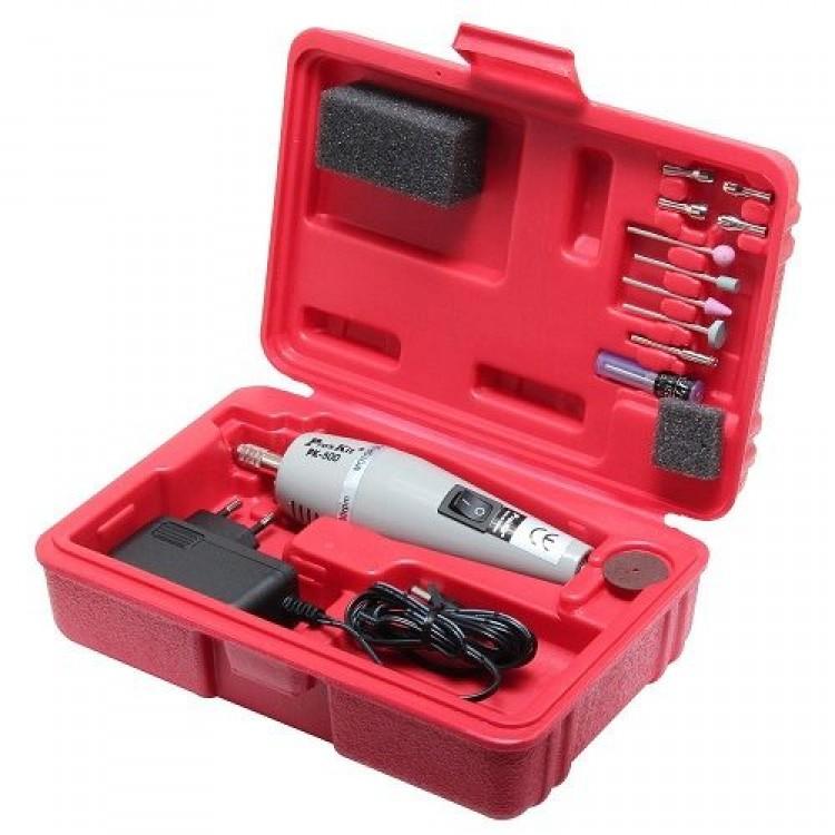Mini PCB Drill Set