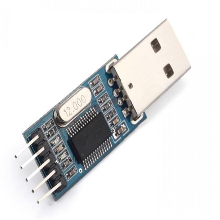 PL2303 USB to TTL Converter