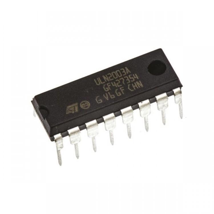 ULN2003 Darlington Transistor Array
