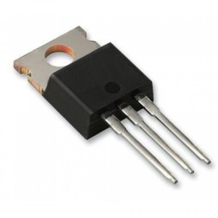 7805A +5V Fixed Voltage Regulator_(High Quality)