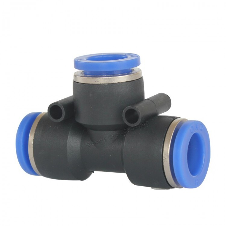 T Connector 10*10*6mm