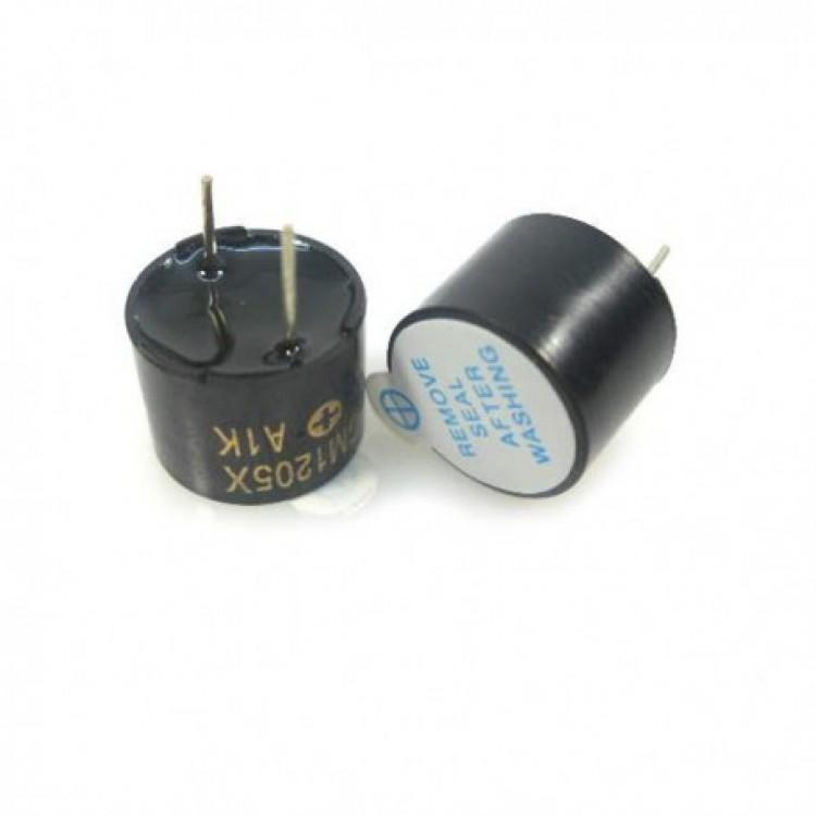 Buzzer 5V to 12 V