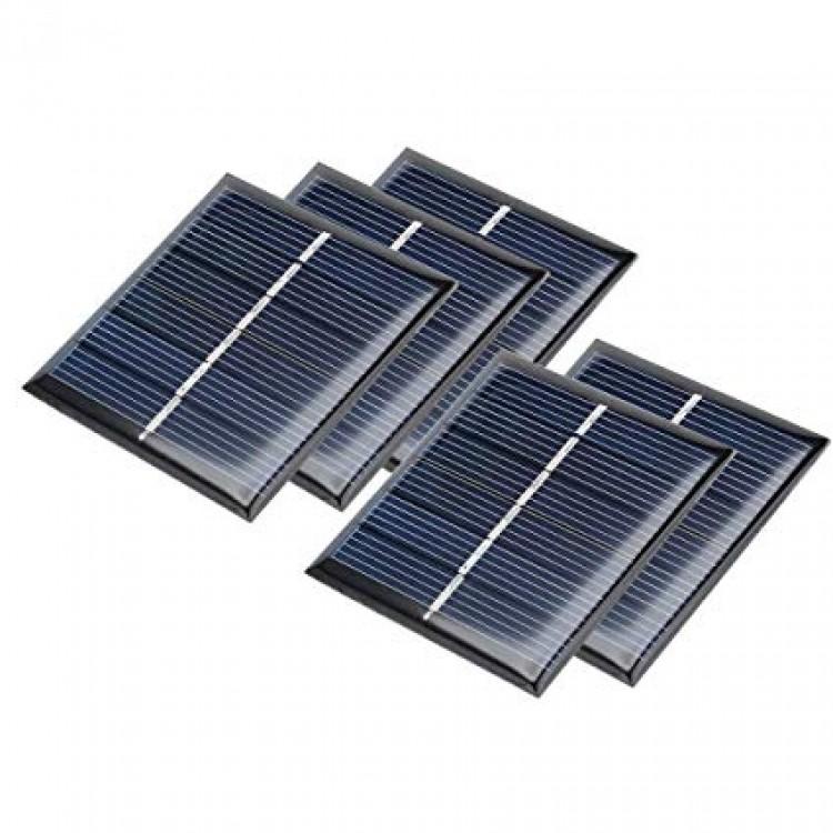 Solar Cell 4V 100mA_ 59.5*89.5*2.5mm