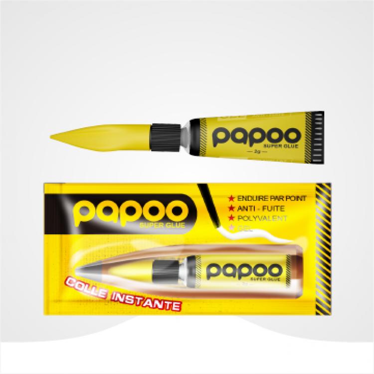 Papoo Glue