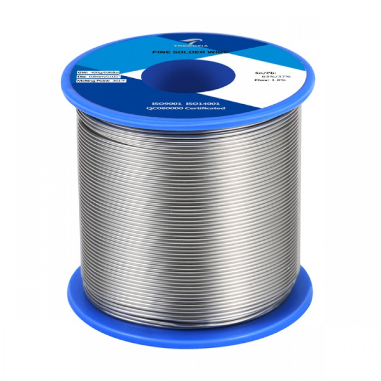 Solder Lead Wire (0.8mm 400g/0.88lbs)