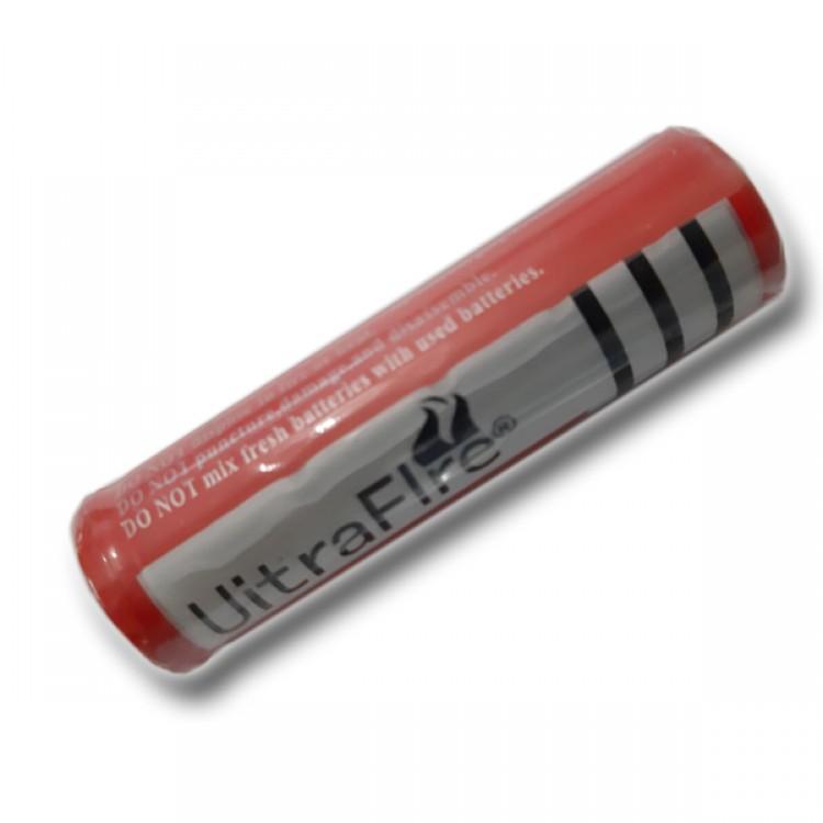 """3.7V 18650 """"9900mAh"""" Li-ion Battery"""