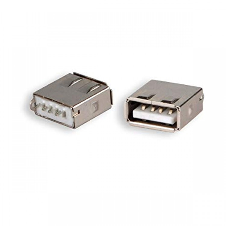 USB Female Port Connector