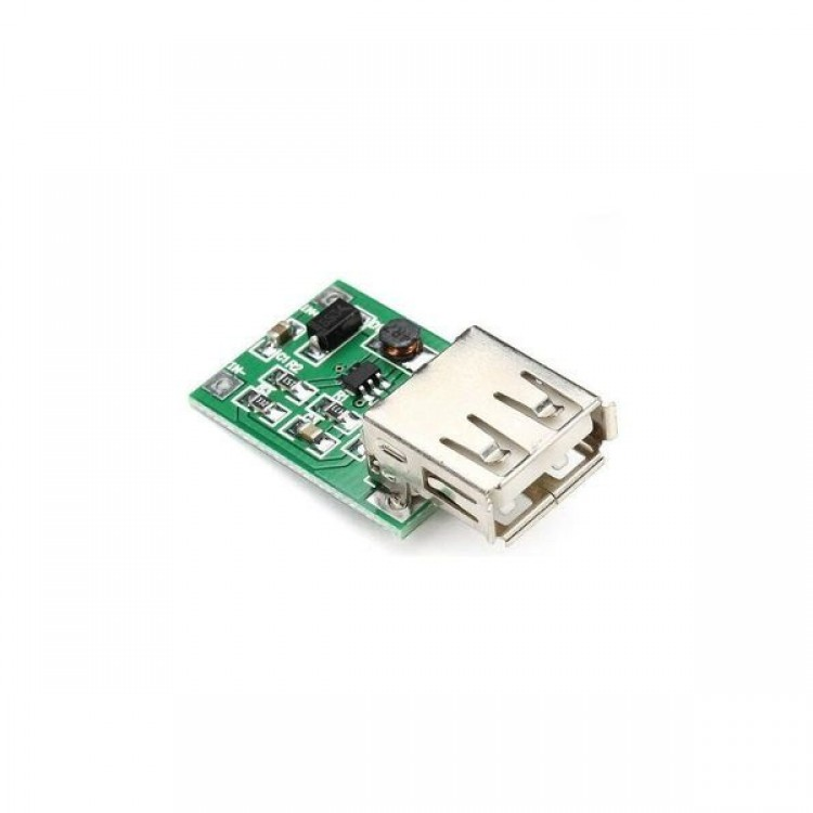 USB Step-Up Booster Module