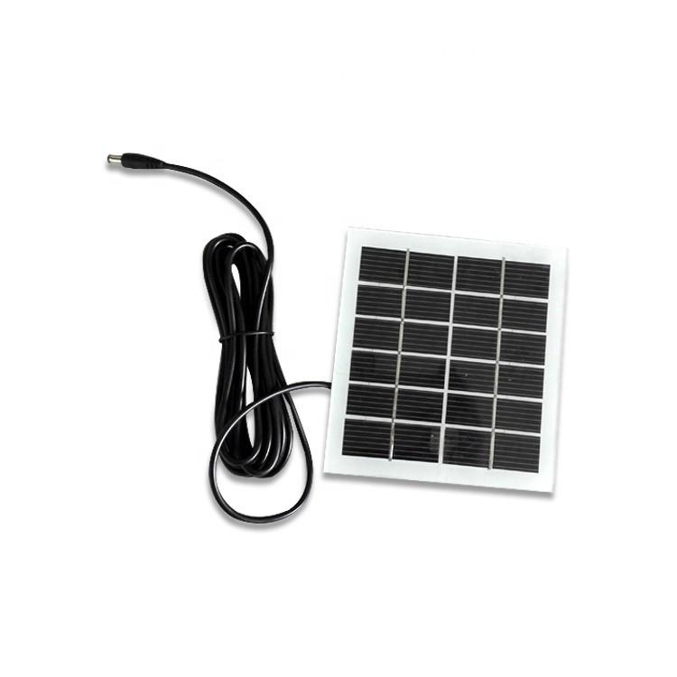 6 volt 2w Solar Panels