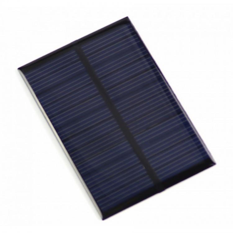 Solar Cell 6v to 9v 100mA 120mm*80mm