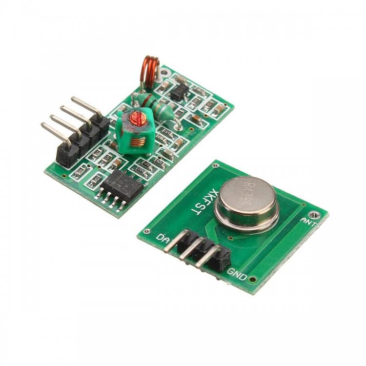 FS1000A 433MHz RF Module