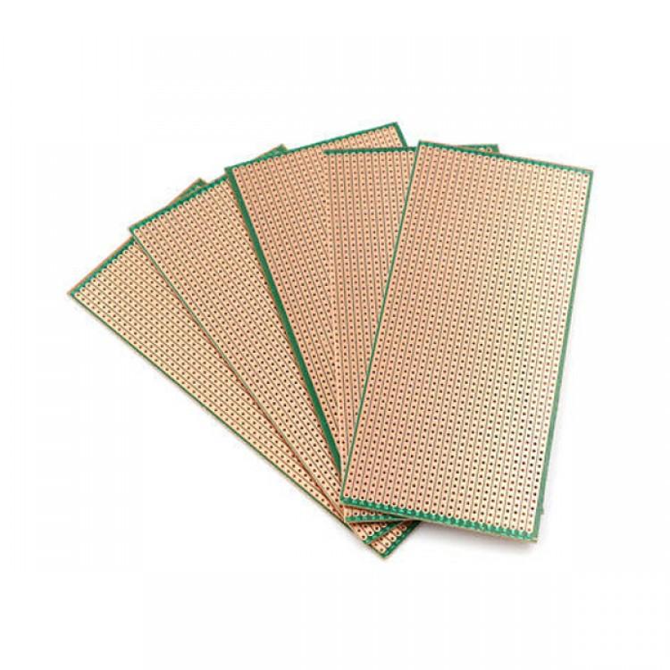 Dot Vero Board 56*24 Hole Single Side Copper_6.5x14.5cm