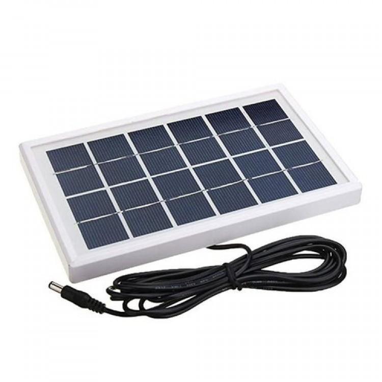 Solar 5 Watt 12 Volt