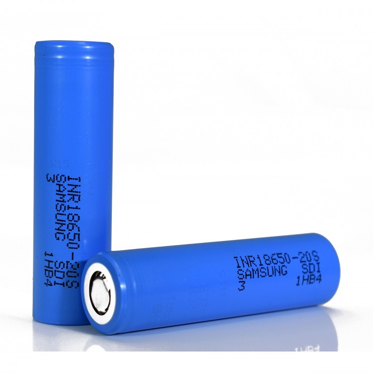 3.7 18650 4300Mah Li-ion Battery