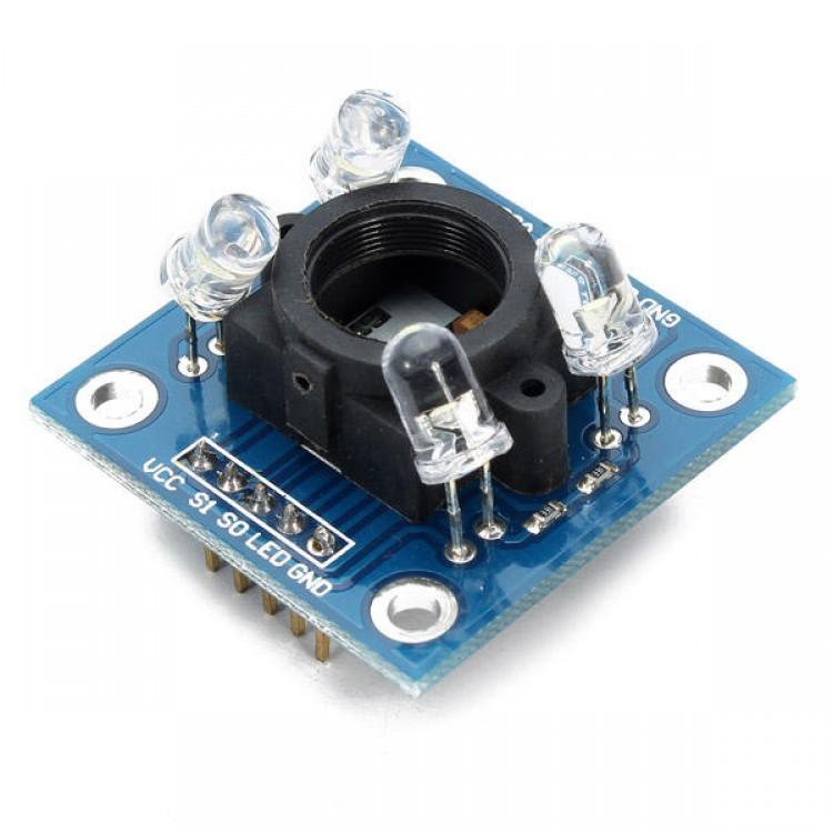 TCS3210 Colour Sensor Module