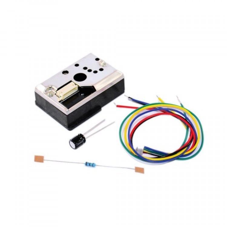 Optical Dust Sensor GP2Y1010AU0F