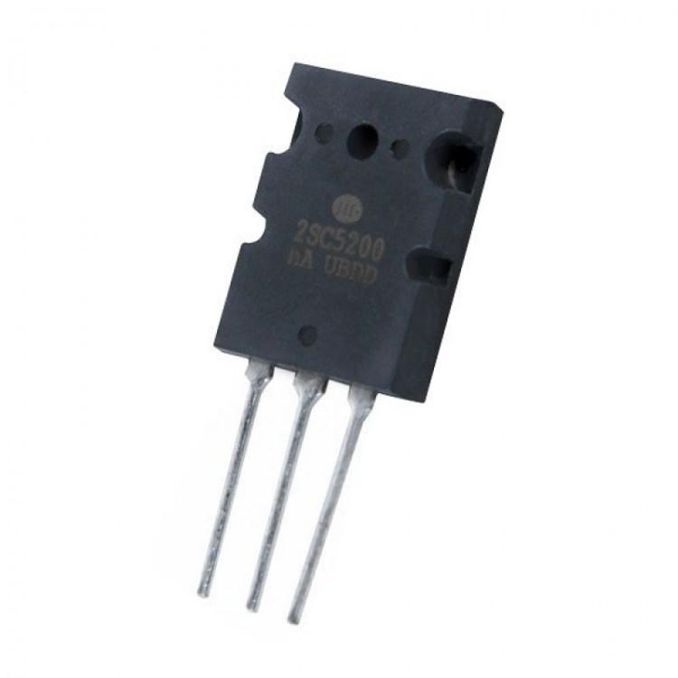 Transistor 2SC5200