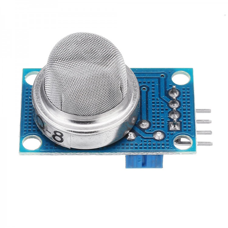 Hydrogen Gas Sensor Module(MQ-8)