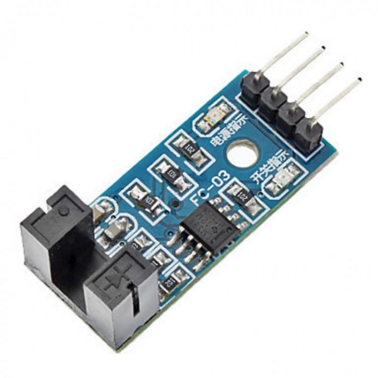 Speed-Measuring-Sensor
