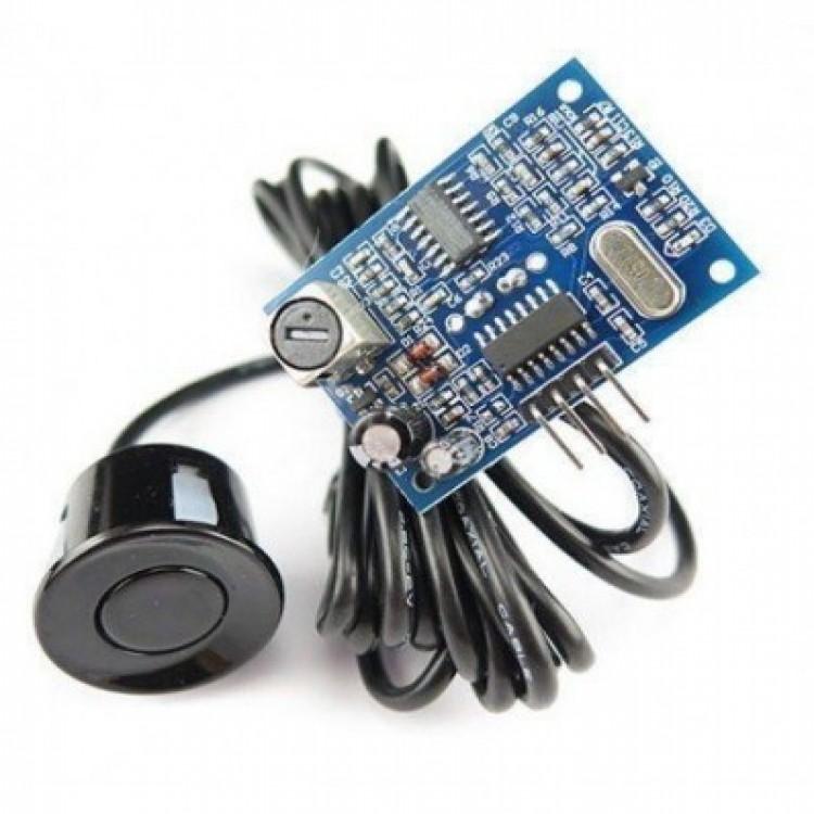 Waterproof Ultrasonic Distance Sensor