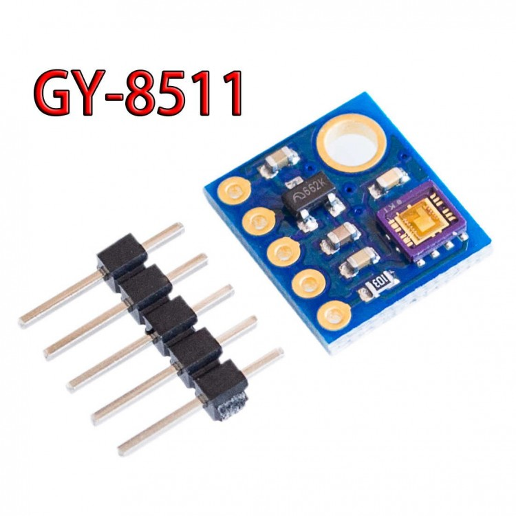 UV Rays Sensor Module