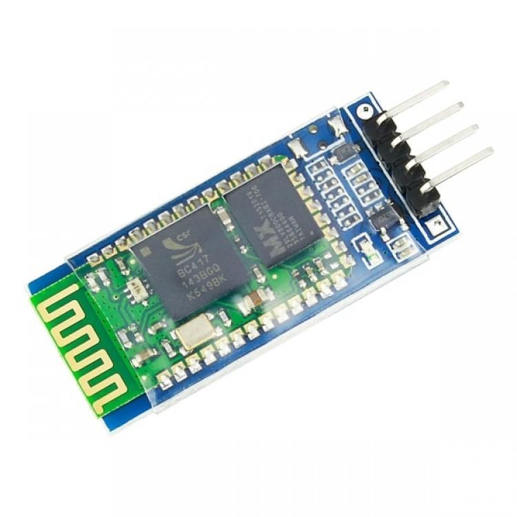 Bluetooth Module(HC-06)