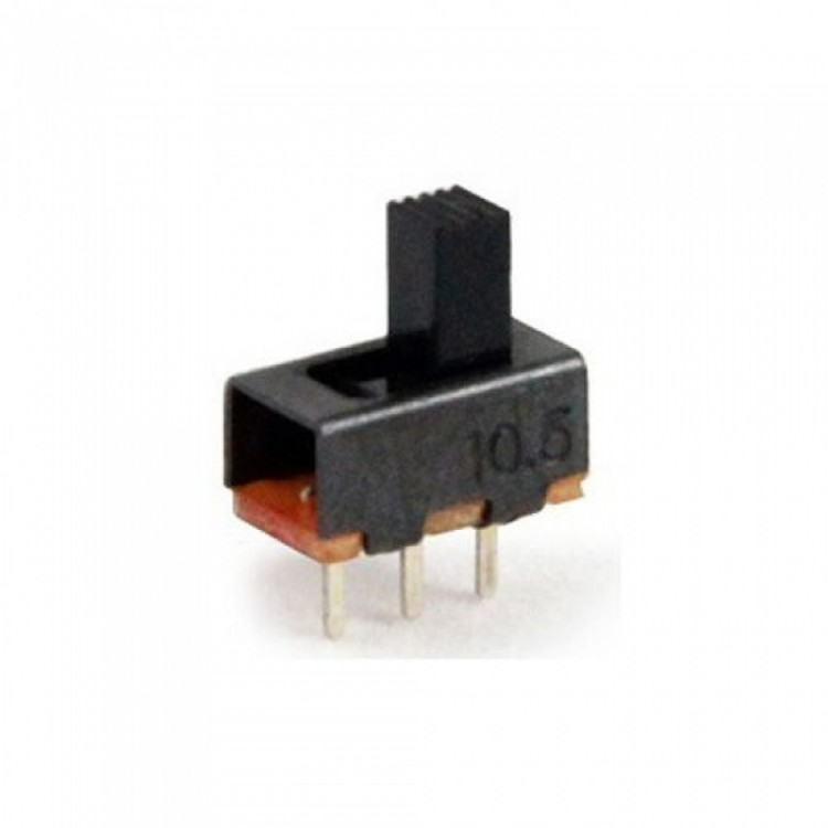 ON/OFF 3 Pin Slide Switch