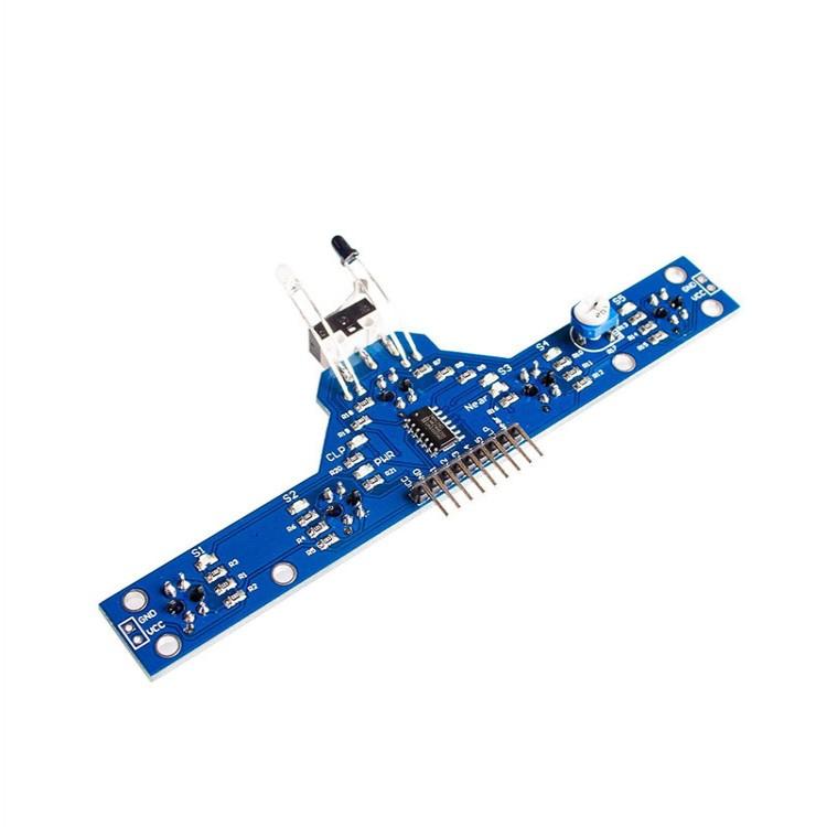 5 Array Tracking Sensor Module IR
