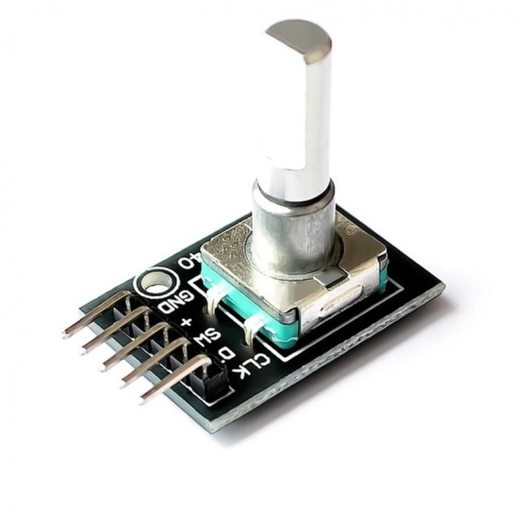 Rotary Encoder Module