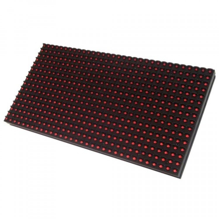 P10 RGB LED Display Panel