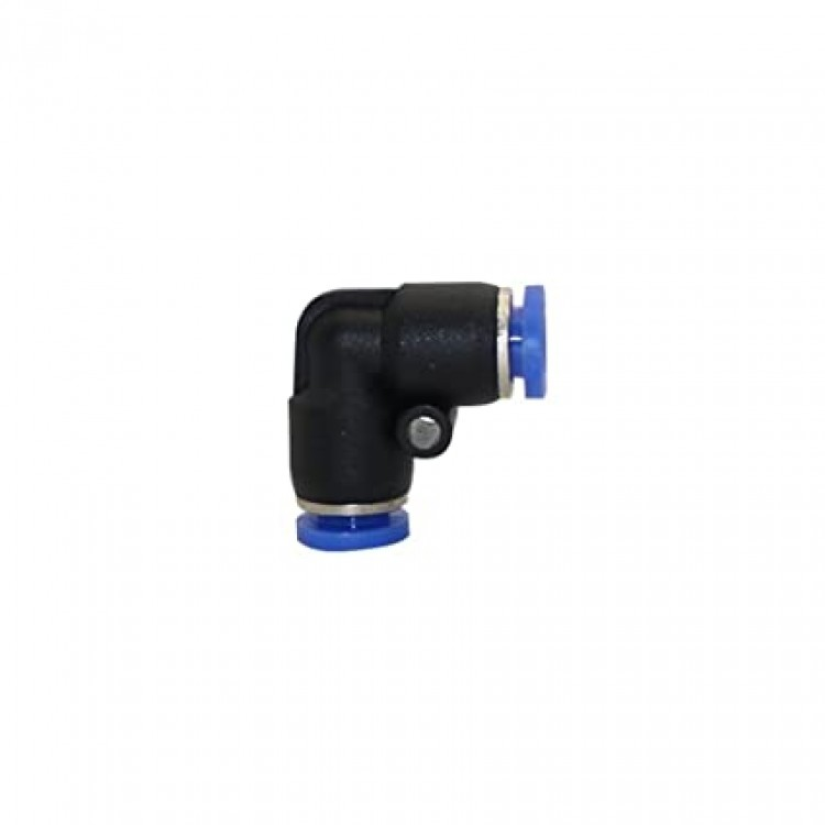 L Connector 6*6mm