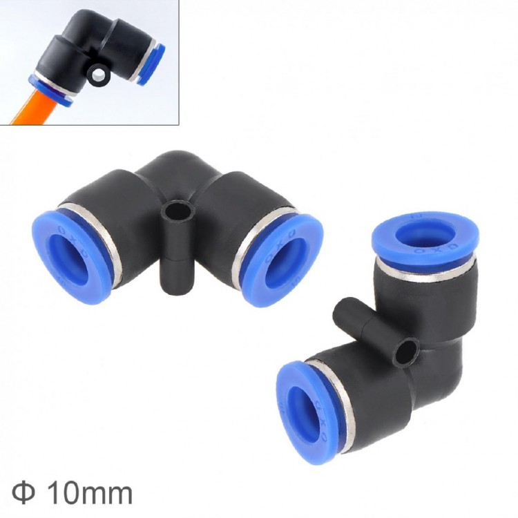L Connector 10*10mm
