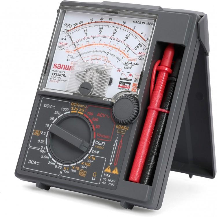 Sanwa YX360TRF Analog Multimeter