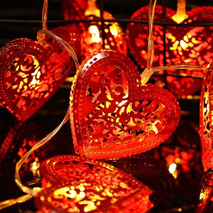 Jhumko Golden Love Light