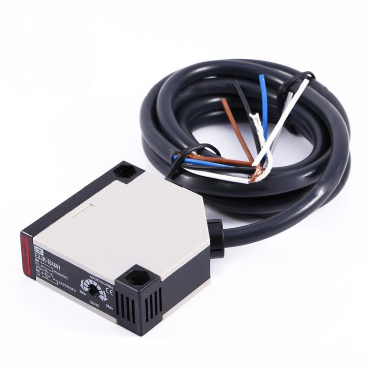 Photoelectric Sensor 24V DC without Reflector_Omron