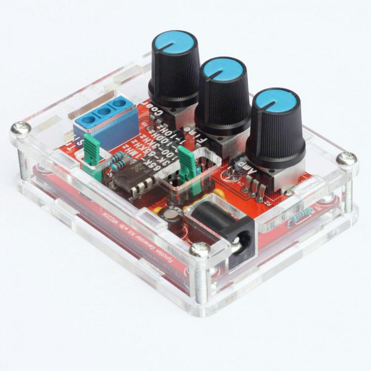Function Signal Generator Module