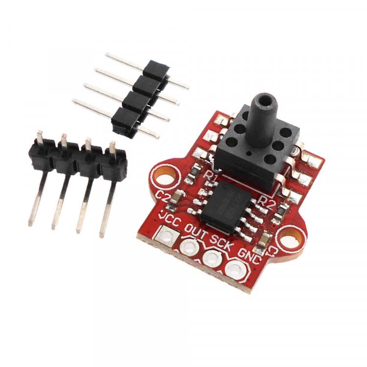 Digital Barometric 40KPa Pressure Sensor Module