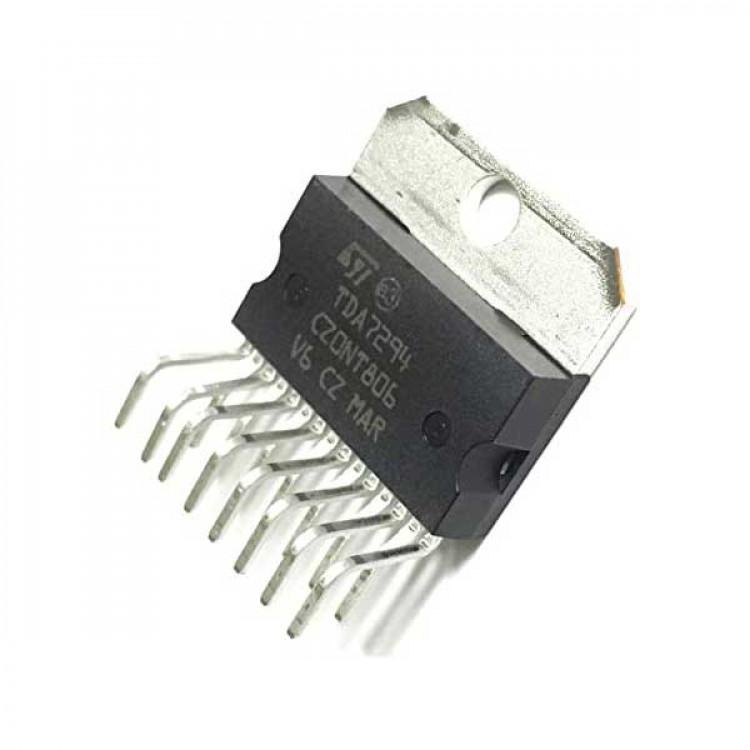 TDA7294_Audio Amplifier Ic.