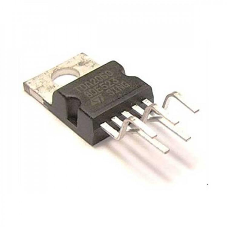 TDA2050 32W Audio Power Amplifier