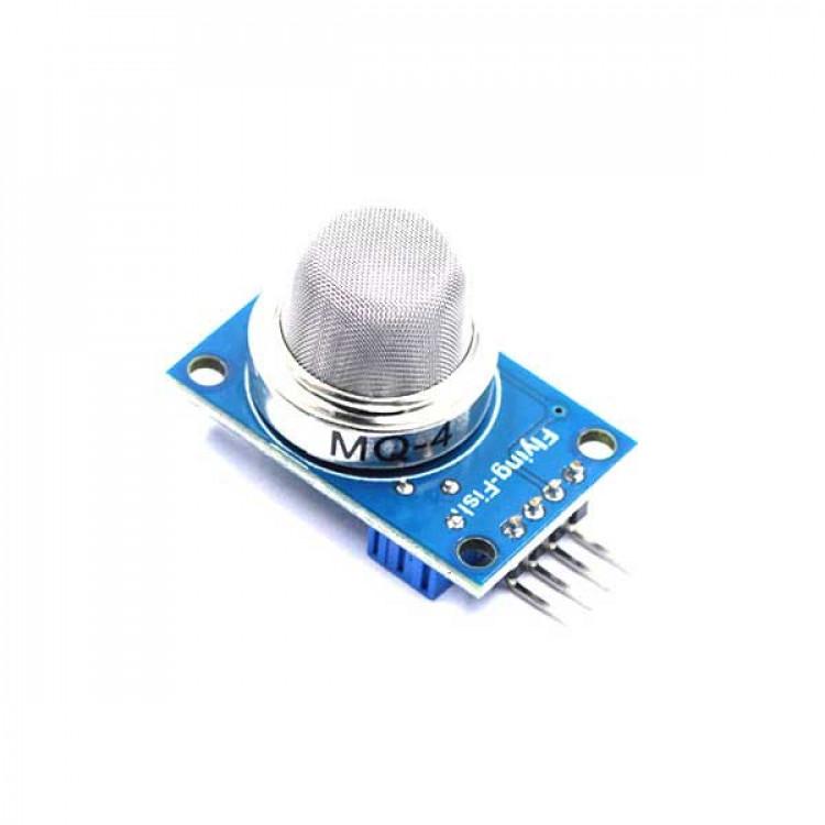 Natural Gas Sensor Module(MQ-4 )
