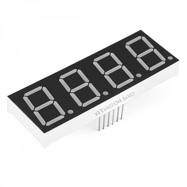7-Segment Display 4 digit_056""
