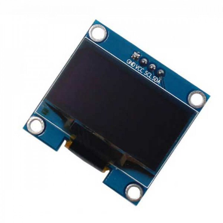 OLED Display 1.3'' 4 PIN