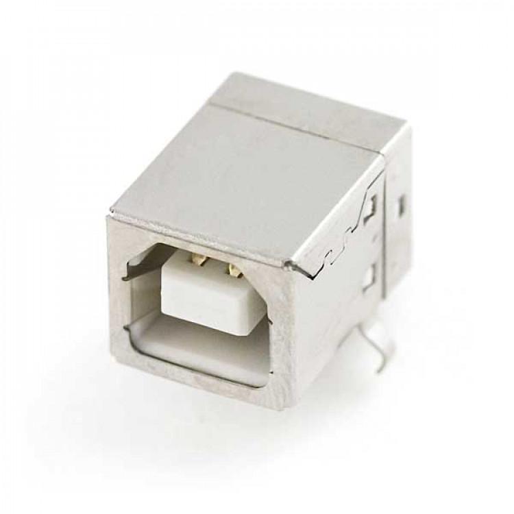 USB Female Type B Connector