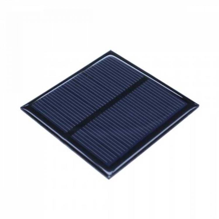 Solar Cell 4v 100mA 60mm*60mm