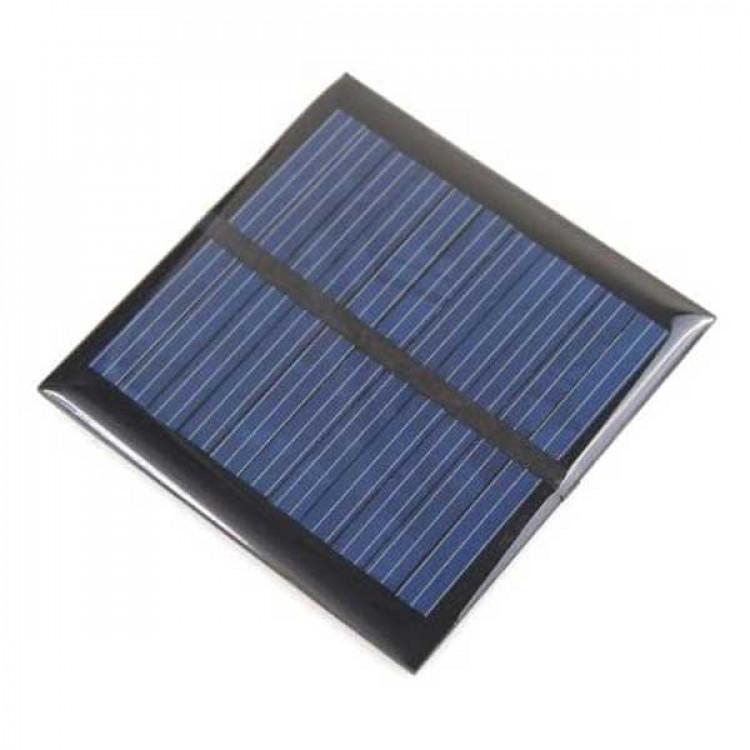 Solar Cell 6v  400mA 109mm*109mm
